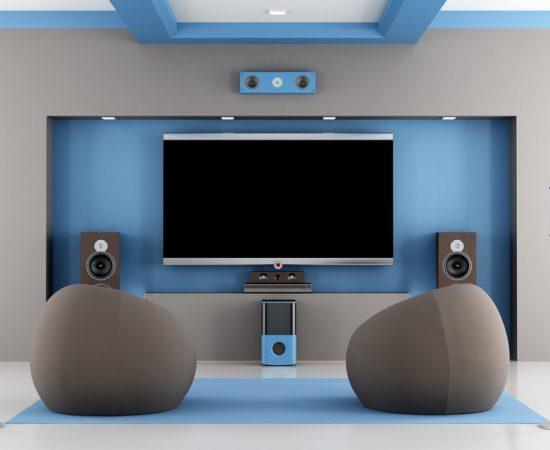 Telewizory LCD - sprzęt dla kinomaniaków