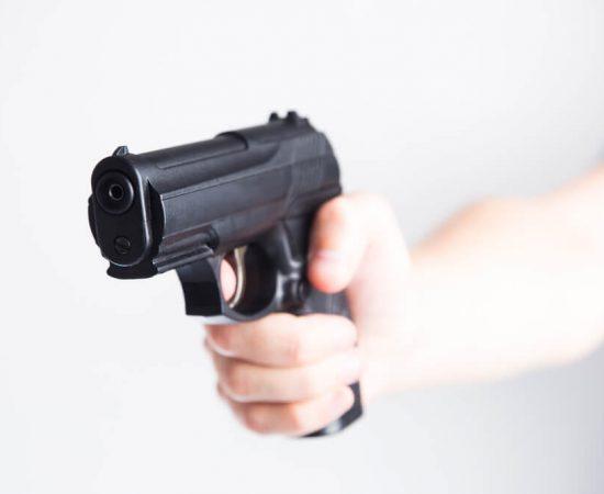 Najczestsze bledy popelniane podczas czyszczenia broni