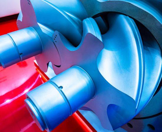 kompresory powietrza