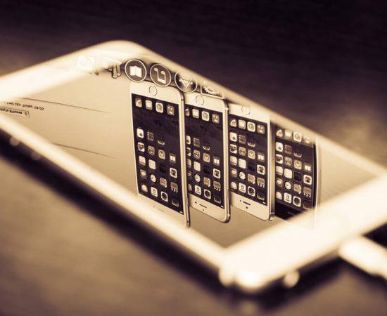 Naprawa produktow Apple