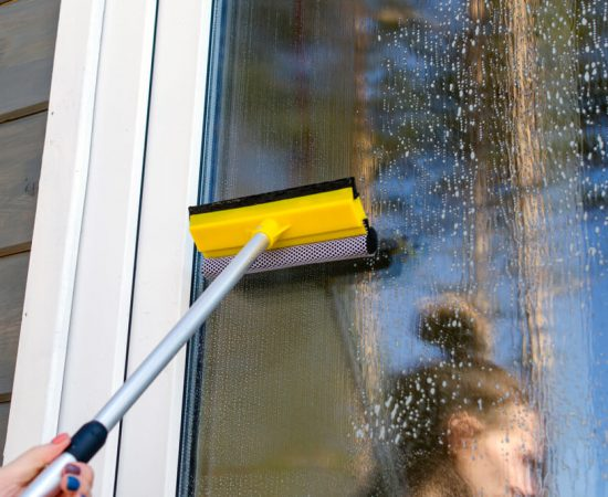 mycie okien na wysokosciach